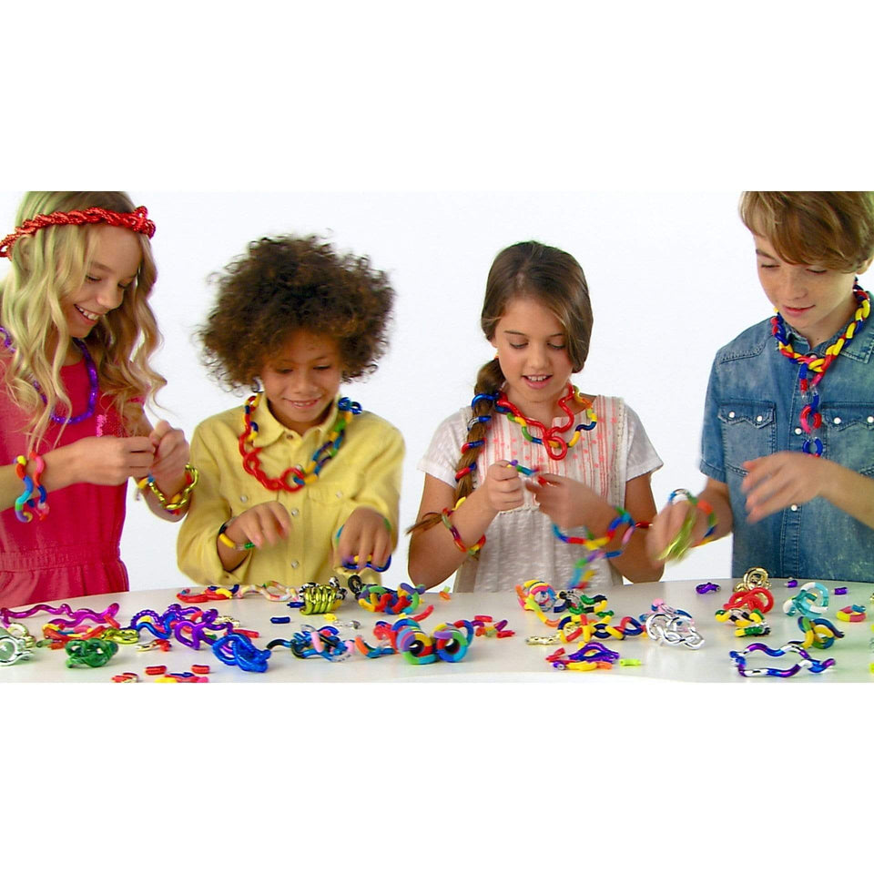 Tangle Fidget Toy - Autism Sensory The Awareness Expo Autism