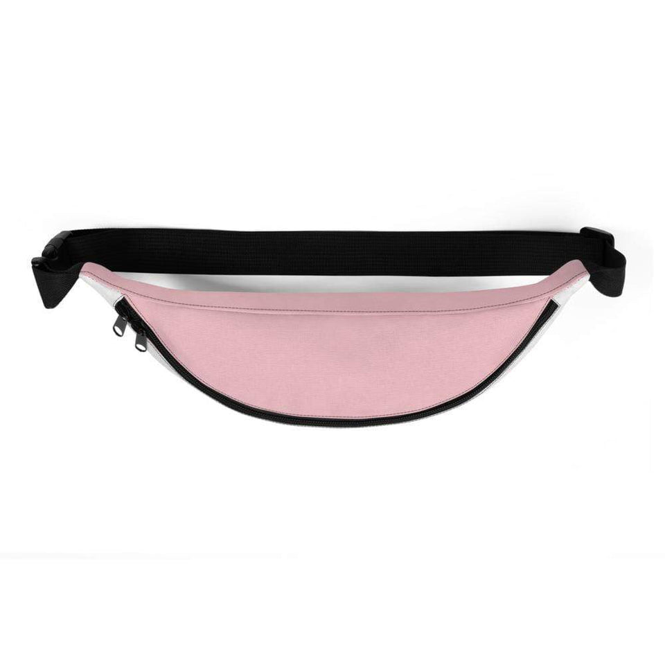 """Faith"" Breast Cancer Fanny Pack The Awareness Expo Breast Cancer"