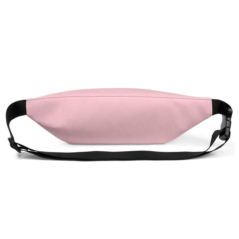 """Fight"" Football Breast Cancer Fanny Pack The Awareness Expo Breast Cancer"