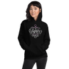 """Fighter"" Breast Cancer Awareness Hoodie The Awareness Expo Breast Cancer"
