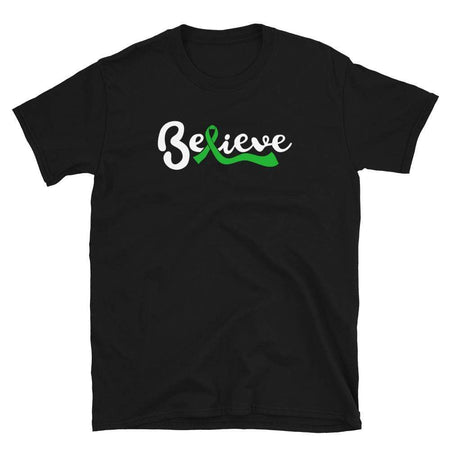 """Believe"" Cerebral Palsy Awareness Shirt The Awareness Expo Cerebral Palsy"