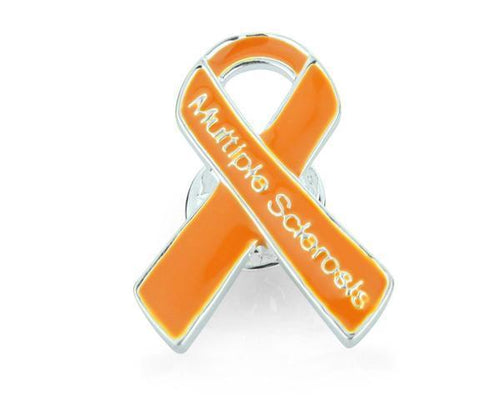 Multiple Sclerosis Awareness Pin The Awareness Expo Multiple Sclerosis
