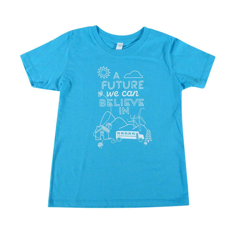 Clean Energy Future Youth Tee