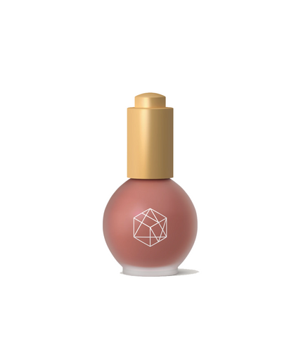 EM Cosmetics Color Drops Serum Blush - Venetian Rose
