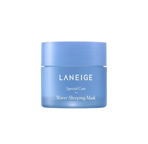 Laneige Water Sleeping Mask - Mini Size 15ml