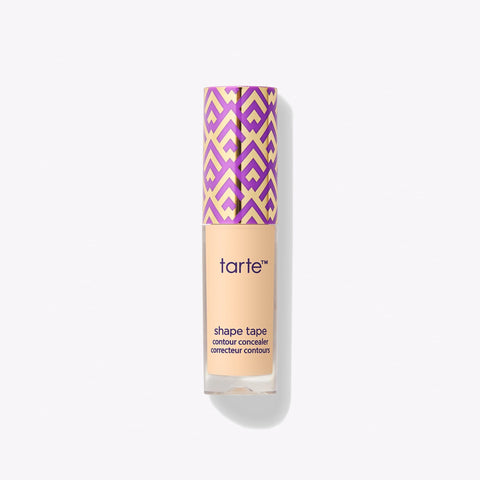 Tarte Shape Tape Concealer Mini - Light Sand 20S - Glamorous Beauty