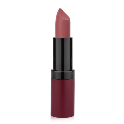 Golden Rose Velvet Matte Lipstick- 16