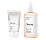 The ordinary - Set for Textural Irregularities Issues - Glamorous Beauty