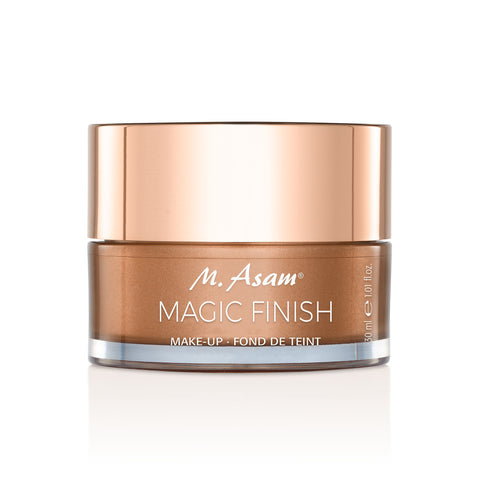 M.Asam Magic Finish Makeup Mousse - 30ml
