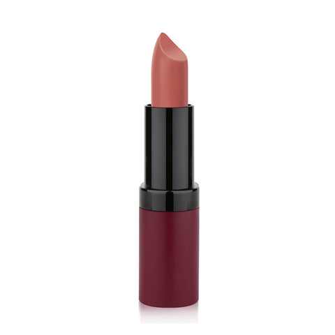 Golden Rose Velvet Matte Lipstick- 31