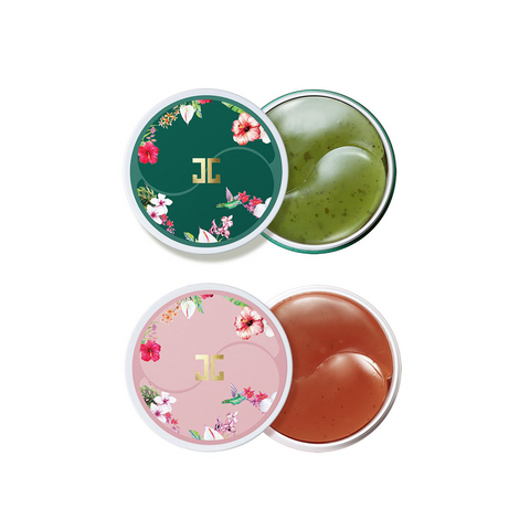 Jayjun Green Tea + Roselle Eye Patches