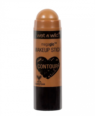 Wet n Wild Makeup Stick Contour - Oaks On You - Glamorous Beauty