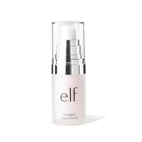 elf Poreless Face Primer - Small - Glamorous Beauty