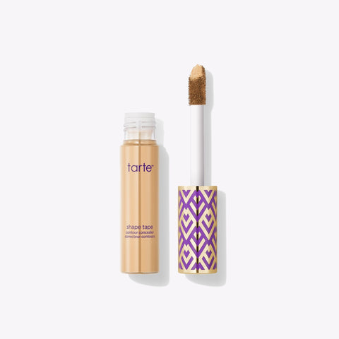 Tarte Shape Tape Concealer - Light Sand 20S - Glamorous Beauty