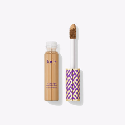 Tarte Shape Tape Concealer - Medium 35N - Glamorous Beauty