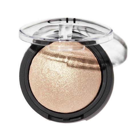 elf Baked Highlighter - Moonlight Pearls - Glamorous Beauty