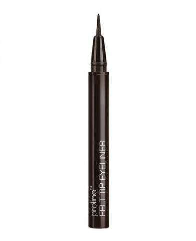 Wet n Wild ProLine Felt Tip Eyeliner - Dark Brown
