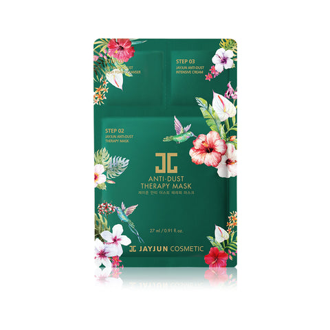 Jayjun Anti Dust Therapy Mask - 1 Sheet