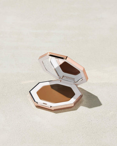 Fenty Beauty Cheeks Out Freestyle Cream Bronzer - Teddy