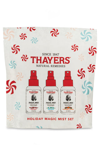 Thayers Holiday Magic Mist Set