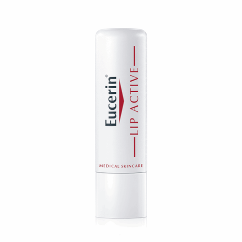 Eucerin Active Care Lips - Glamorous Beauty