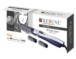Rebune Hair Styler 1200W with two Brushes - Glamorous Beauty