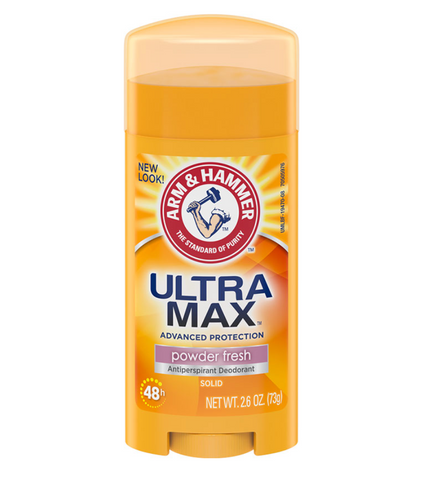 Arm & Hammer Powder Fresh Deodorant - 73g - Glamorous Beauty