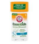 Arm & Hammer Natural Deodorant Clean - 71g - Glamorous Beauty