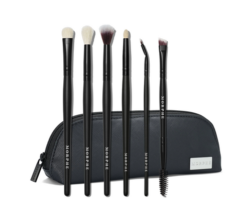Morphe Eye Stunners Brush Collection - Glamorous Beauty