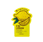 TONYMOLY  I'm Lemon Mask Sheet - 1 Sheet