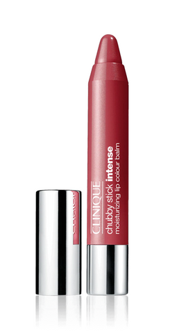 Clinique Chubby Stick Intense Moisturizing Lip -  Chunkiest Chili