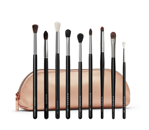 Morphe Outta Sight Brush Set