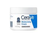 CeraVe Moisturizing Cream - 340 ml