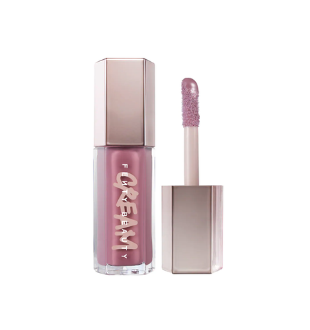 Fenty Beauty Gloss Bomb Cream Color Drip Lip Cream- Mauve Wive$