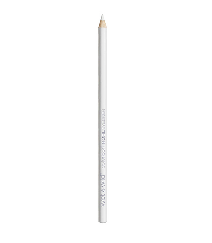 Wet N Wild Color Icon Kohl Liner Pencil - You're Always White!