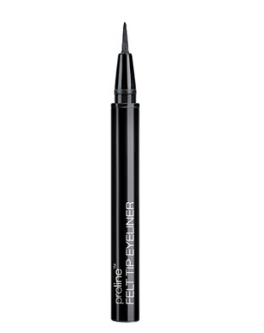 Wet n Wild ProLine Felt Tip Eyeliner - Black - Glamorous Beauty