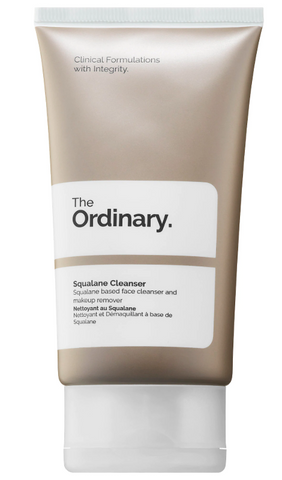 The Ordinary Squalane Cleanser- 50ml - Glamorous Beauty