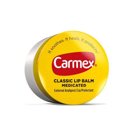 Carmex Medicated Lip Balm - Classic - Glamorous Beauty