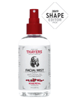 Thayers Alcohol-Free Rose Petal Witch Hazel Facial Mist Toner - Glamorous Beauty