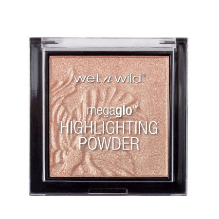 Wet N Wild MegaGlo Highlighting Powder - Precious Petals - Glamorous Beauty