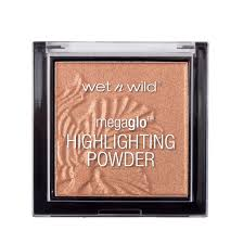 Wet N Wild MegaGlo Highlighting Powder - Crown of My Canopy - Glamorous Beauty