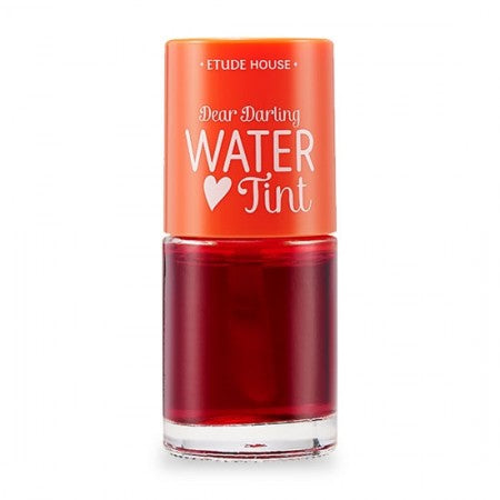 Etude House Dear Darling Water Tint - Orange Ade - Glamorous Beauty