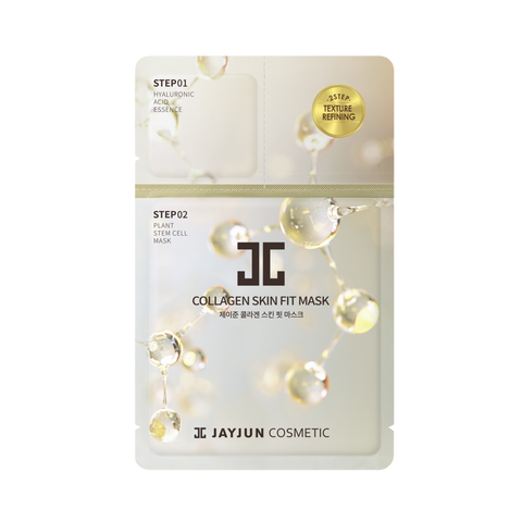 Jayjun Collagen Skin Fit Me  - 1 Sheet