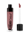 Wet N Wild MegaLast Liquid Catsuit Matte Lipstick - Rebel Rose - Glamorous Beauty
