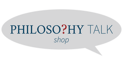 Philosophy Talk Shop logo