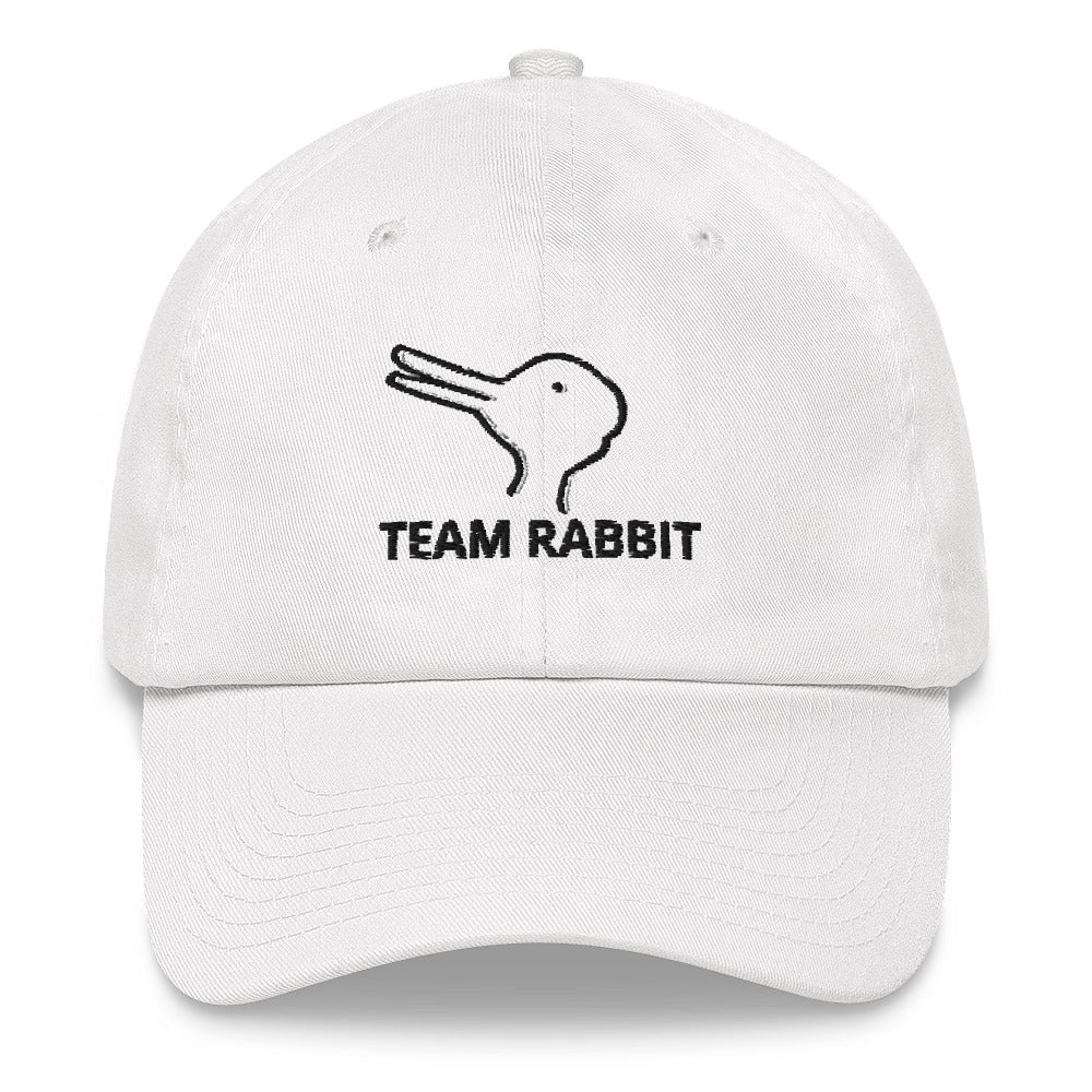 Team Rabbit Cap