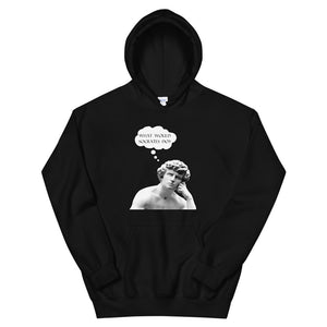 What Would Socrates Do Hoodie