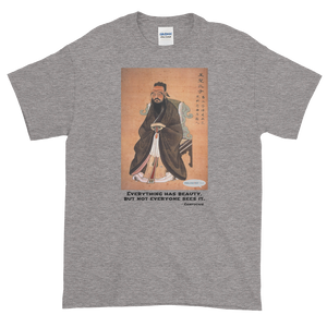 Confucius Men's Tee