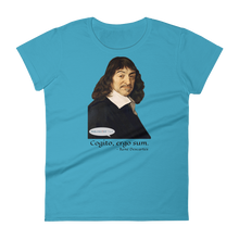 Descartes Women's Tee