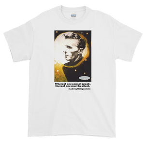 Wittgenstein Men's Tee